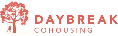 Daybreak Cohousing logo